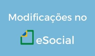 Mudanças para eventos de SST no eSocial – NDE 01/2018