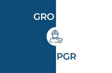 Diferenças entre GRO x PGR: o que muda na gestão de riscos?